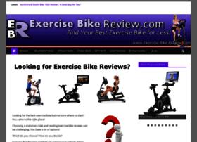 exercise-bike-review.com