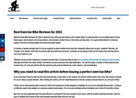 exercisebikeview.com