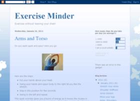 exerciseminder.com