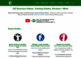 exercises.com.au