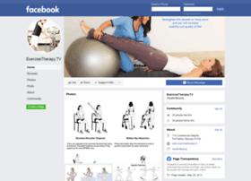 exercisetherapy.tv