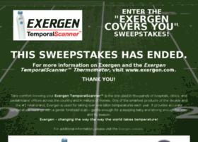 exergencoversyou.com