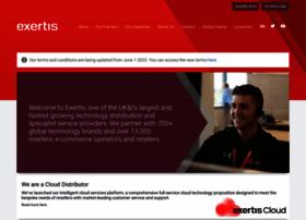 exertis.co.uk