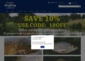 exeterangling.co.uk