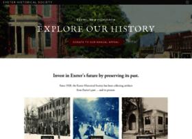 exeterhistory.org