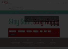 exeterhotels.jurysinns.com