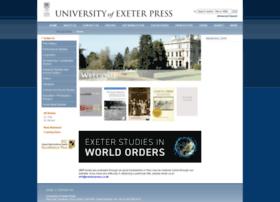 exeterpress.co.uk