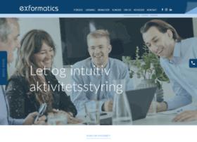 exformatics.com