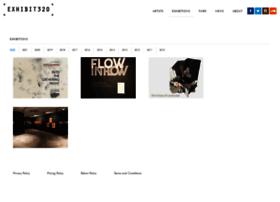 exhibit320.com