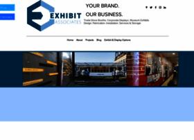 exhibitassociates.com