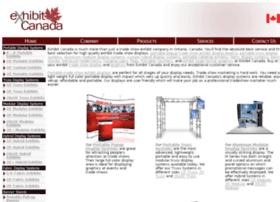 exhibitcanada.com