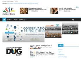 exhibitindia.com