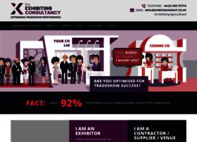 exhibitingagency.co.uk