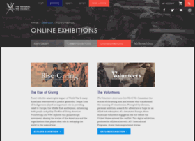 exhibitions.theworldwar.org