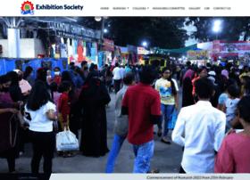 exhibitionsociety.com