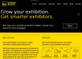 exhibitorsmarts.com