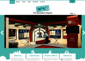 exhibitsimpact.com