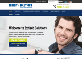 exhibitsolutions.com