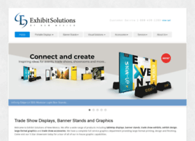 exhibitsolutions.net