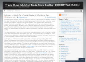 exhibittrader.wordpress.com