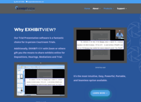 exhibitview.net