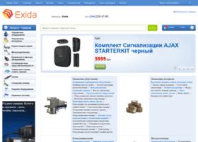 exida.com.ua