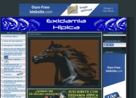 Exidamiahipica.es.tl