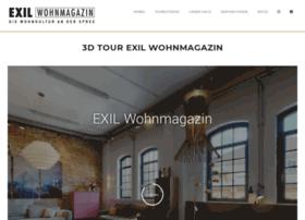 exil-wohnmagazin.de