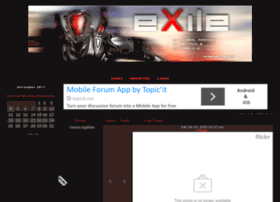 exile-clan.3forum.biz