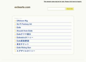 exilearts.com