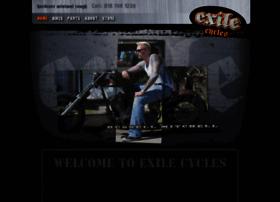 exilecycles.com