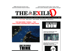 exiledonline.com