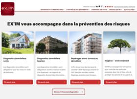 exim-expertises.fr