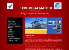 eximmegamart.com