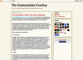 existentialistcowboy.blogspot.com