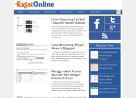 existonline.blogspot.com