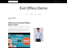 exit-offers-demo.myshopify.com