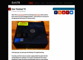 exit78.com