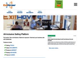 exitadviser.com
