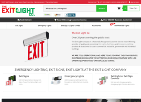 exitlightco.com