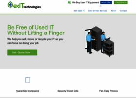 exittechnologies.com