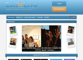 exittolive.com