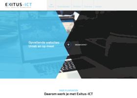 exitus-ict.nl