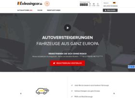 exleasingcar.de