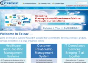exleaz.com