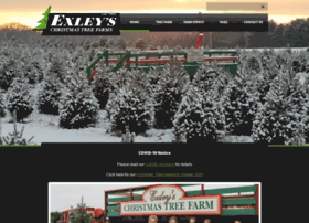 exleyschristmastreefarms.com