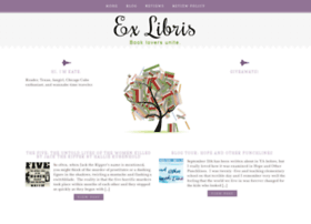 exlibriskate.com