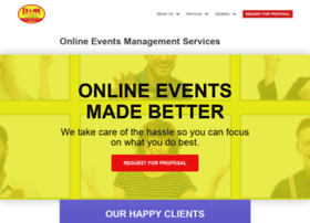 exlinkevents.com
