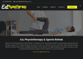 exlphysiotherapy.com.au
