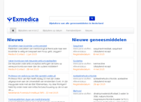 exmedica.nl